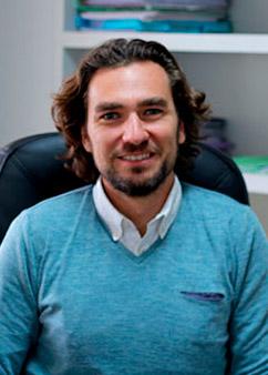 David López Arévalo